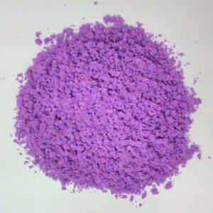 Bột làm cây mô hình màu tím VM02-C04