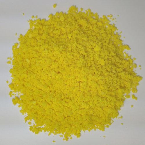 Bột làm cây mô hình màu vàng VM02-C06