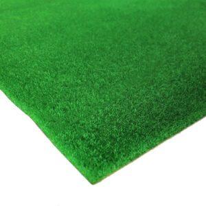 Thảm cỏ xanh đậm VM02-T01 tấm 25cm x 30cm