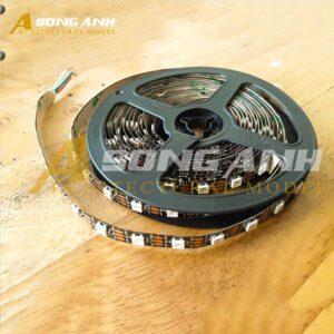 Đèn LED cuộn trắng không keo HH03-DLDL010103