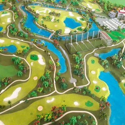 Ung-dung-bot-cay-lam-mo-hinh-san-golf