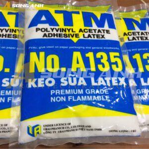 Keo sữa ATM trắng VL02-KKNV0201