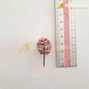 Cây khô mô hình không lá 4 cm - mẫu 4