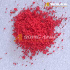Bột cây mô hình loại bột màu đỏ HH02-BAQS0105