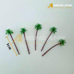 Cây dừa 5 cm loại 3 thân nâu HH04-CDQS0503