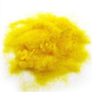 Bột cỏ mô hình sợi nhỏ vàng VM02-B03