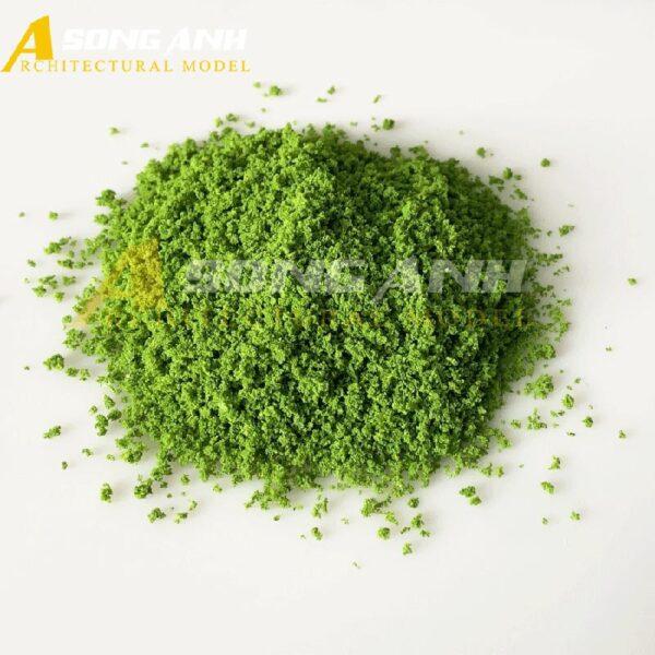 Bột cây mô hình xanh rêu loại bột HH02-BAQSMGRN01