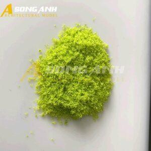 Bột cây mô hình xanh non loại xốp HH02-BAQSYGRN02
