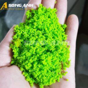 Bột cây mô hình xanh non loại bột HH02-BAQSYGRN01