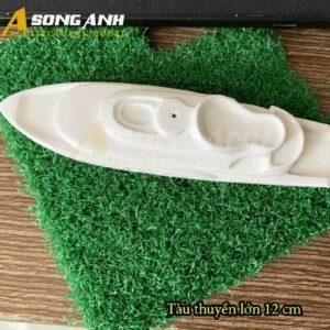 Tàu thuyền mô hình lớn 12 cm - HH01-TTAB0112