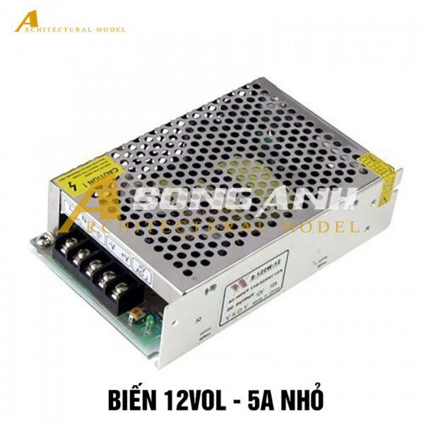 Nguồn điện 12 vol 5A VL04-DLND120502
