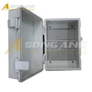 Hộp điện kỹ thuật Lioa - 26x20x14 cm