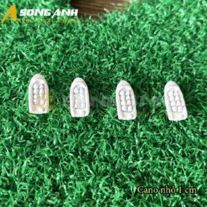Cano mô hình nhỏ 1 cm - HH01-CNAB0301