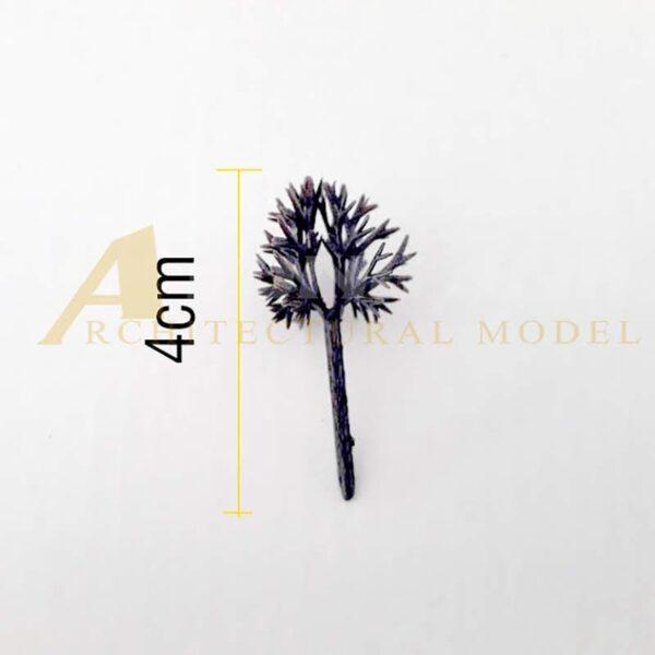 Cây khô mô hình mẫu 10 - 4 cm HH04-CKQS1004