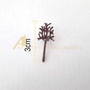 Cây khô mô hình mẫu 7 - 3 cm HH04-CKQS0703